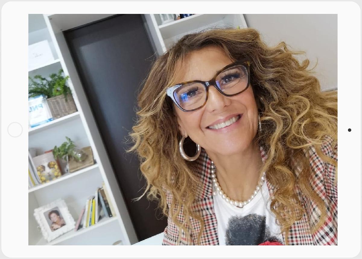 Giovanna Carozza - Missione Venditore